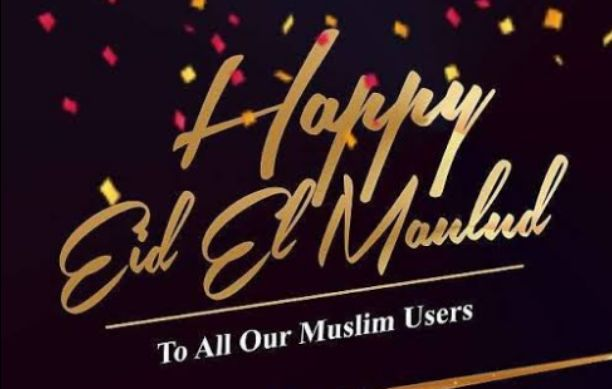 Happy Eid El Maulud 2020 Messages, Quotes, Texts, Prayers, Picture SMS