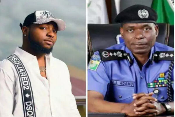 We want an Executive order, a Legislative action to prosecute SARS not to dissolved them - Davido