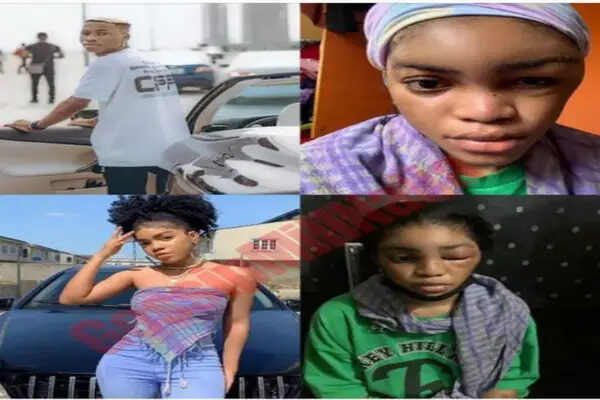 Davido's Lil-Frosh is an animal, my sister lost her job and everythings she had because of you - sister reveals