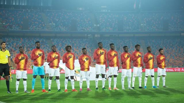 Watch Mali vs Ghana Live Streaming Free on TV