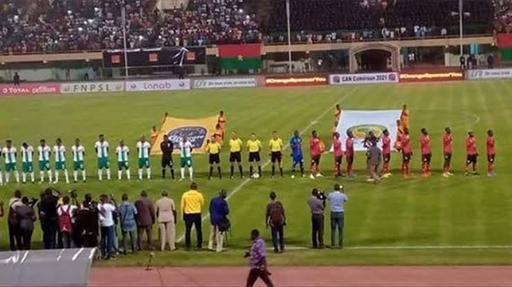 Where to Watch Burkina Faso vs Malawi Live Stream of AFCON Qualifier