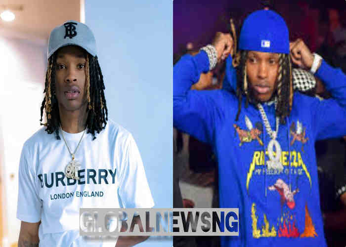 Rapper King Von last word before he shot and killed outside Atalanta nightclub