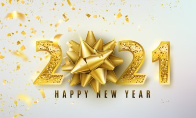 1st of January: Happy New Year 2021 Messages, Wishes, Quotes and SMS