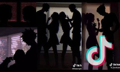 All you needs to know about TikTok Silhouette Challenge