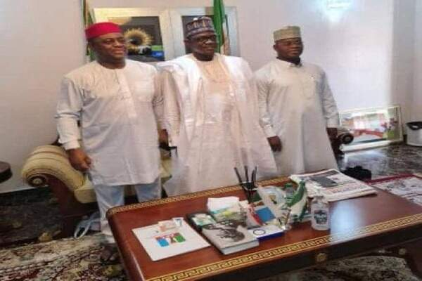 Femi Fani-Kayode finally joins APC