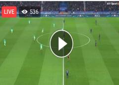Watch Napoli vs Inter Milan Live Streaming