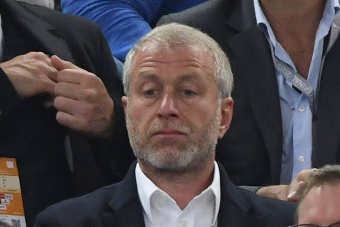 Chelsea owner Roman Abramovich sue a UK publisher for deformatory