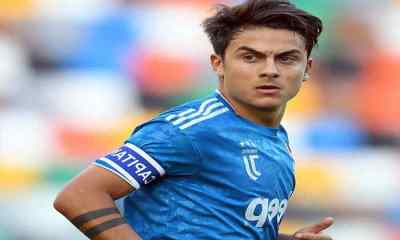 Chelsea Make Fresh Bid For Juventus Star, Dybala As Tuchel Trying To Strengthen The Attacking Role
