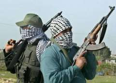BREAKING: One Person Killed, Others Abducted As Gunmen Attacks passengers At Ibokun Road