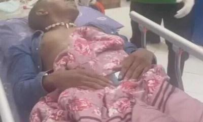 Gani Adams reacts as Omoyele Sowore hospitalized after being shot in Abuja