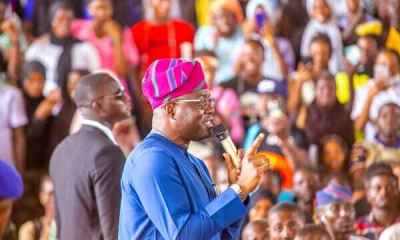 Oyo State governor Seyi Makinde reduces LAUTECH school fees by 25%