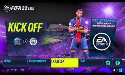 Download FIFA 22 PPSSPP - FIFA 2022 PSP ISO Highly Compressed File