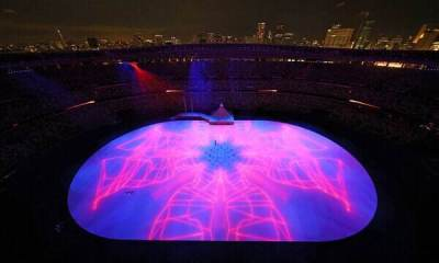 Watch Tokyo 2020 Olympics Opening Ceremony Live