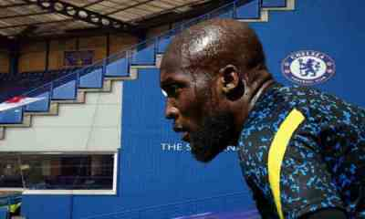 Medical completed, Grealish to Man City, Lukaku moves to Chelsea