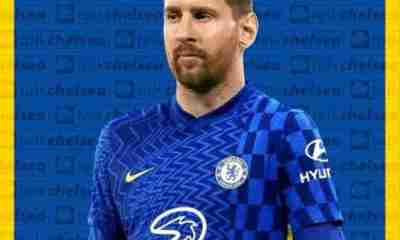 Chelsea owner, Roman Abramovich beats PSG, Man City to sign Messi after Barcelona exit