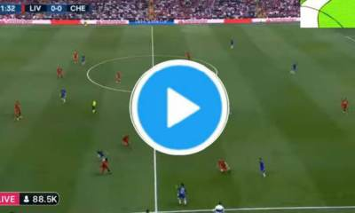 Watch Liverpool vs Chelsea Live Streaming On TV