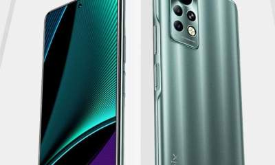 All you need to know about Infinix NOTE 11 Pro