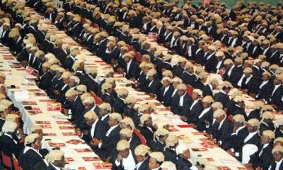 Full list of 72 lawyers who make SAN in Nigeria for 2021