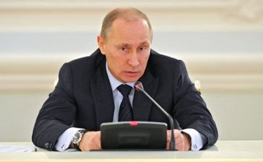 普京正式提名為俄總統候選人 或能連任至2024年 - 國際新聞研究資料