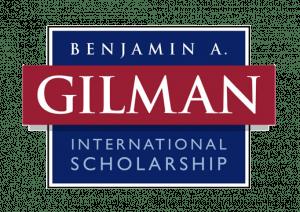 Benjamin Gilman logo