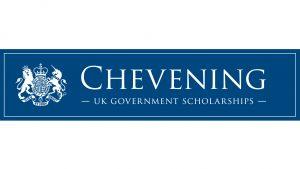 Chevening logo 1