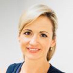 Agnieszka Ragin
