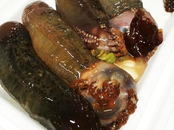 Namako - Sea Cucumber