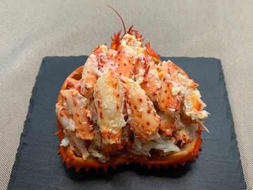 Hanasakigani - Hanasaki Crab