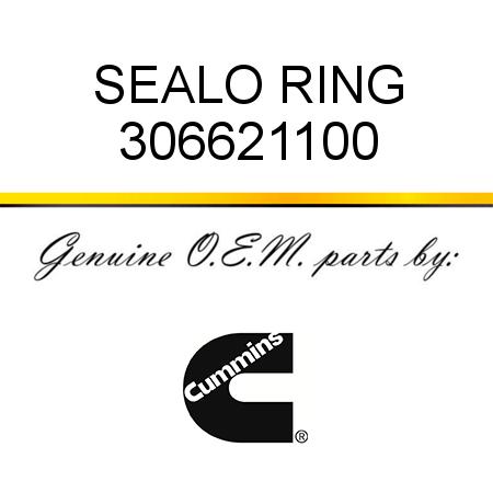 306621100 SEAL,O RING (3066211) fit CUMMINS 4B3.9, 6B5.9