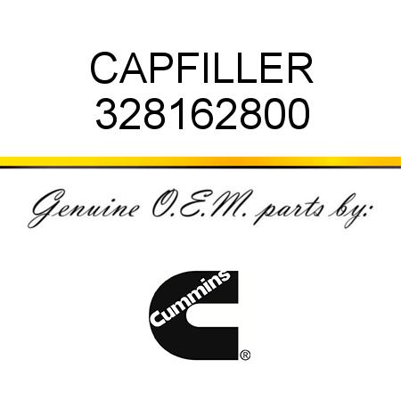 328162800 CAP,FILLER (3281628) fit CUMMINS 4B3.9, 6B5.9
