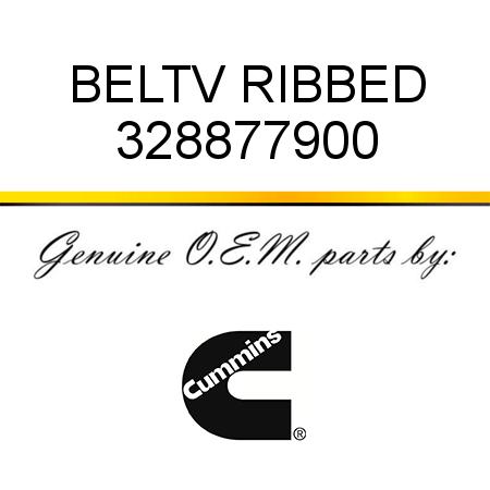 328877900 BELT,V RIBBED (3288779) fit CUMMINS 4B3.9, 6B5.9