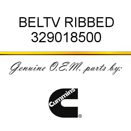 329018500 BELT,V RIBBED (3290185) fit CUMMINS 4B3.9, 6B5.9