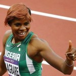 Okagbare slams Jonathan's campaign group over image use