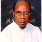 Buhari, Atiku, Mark, Orji eulogize Chukwumerije