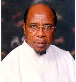 The late Senator Uche Chukwumerije
