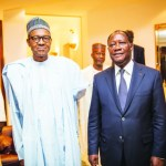 AfDB presidency: Buhari joins lobby for Adesina