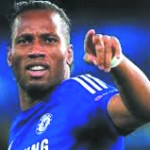 Drogba wants to be Chelsea manager