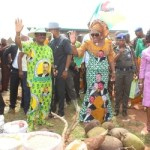 Obiano's agricultural reform nets USD 745 million in 2014; more investments coming