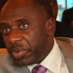 Amaechi will be vindicated in Rivers poll sham — APC