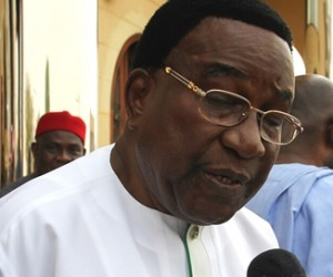 Chief Jim Nwobodo