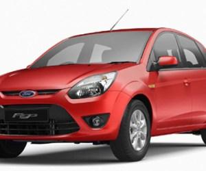 The Ford Figo