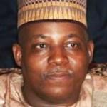 Shettima succeeds Aliyu as Northern Governors' Forum chairman