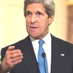 Kerry to lead U.S official delegation to Buhari inauguration, May 29