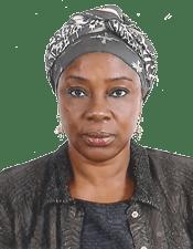 Mrs Uju Aisha Hassan Baba