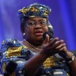 Yale University honours Okonjo-Iweala with Honorary Doctorate degree