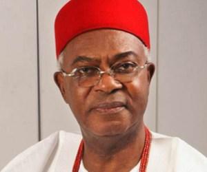 Nnaemeka Alfred Achebe, the Obi of Onitsha