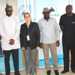 Lomé Summit strategizes African agreement for maritime security
