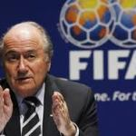 Blatter, Platini lose appeal against bans