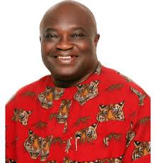 Dr.Okezie Ikpeazu, Abia State governor