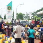 Fuel scarcity: Petrol tanker drivers blame NNPC; as corporation takes delivery of 4 cargoes